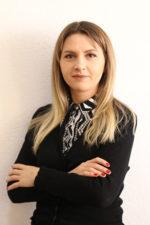 Aleksandra Gjurcinoska