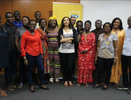 In-House MTN Ivory Coast