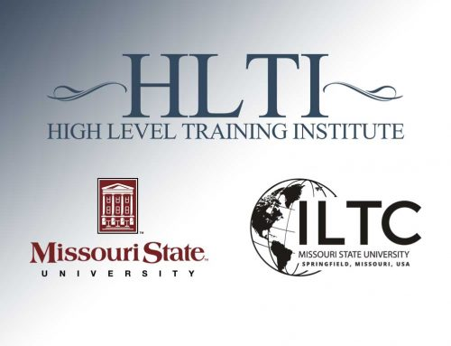 Partnership Agreement Between High Level Training Institute (HLTI) and Missouri State University (MSU)