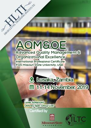 AQM&OE-LusakaZambia-Nov-2019
